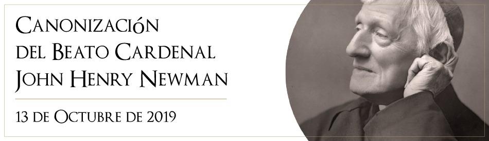 Beatificación del Cardenal Newman
