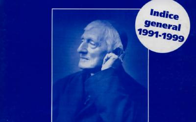 Revista Newmaniana N° 28 – Diciembre 1999