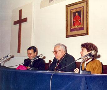 Asociación de Amigos de Newman en la Argentina